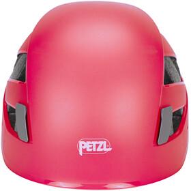 Petzl Boreo - Casque - rouge